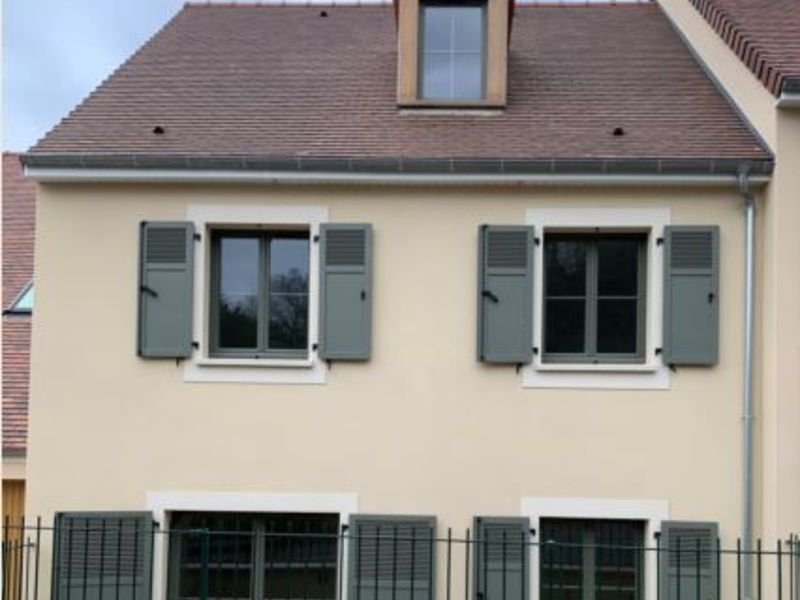 Sale house / villa Feucherolles 540 000€ - Picture 5