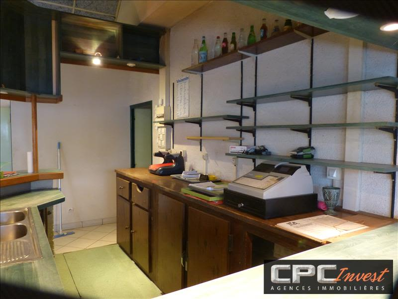 Sale empty room/storage Pardies 170000€ - Picture 3
