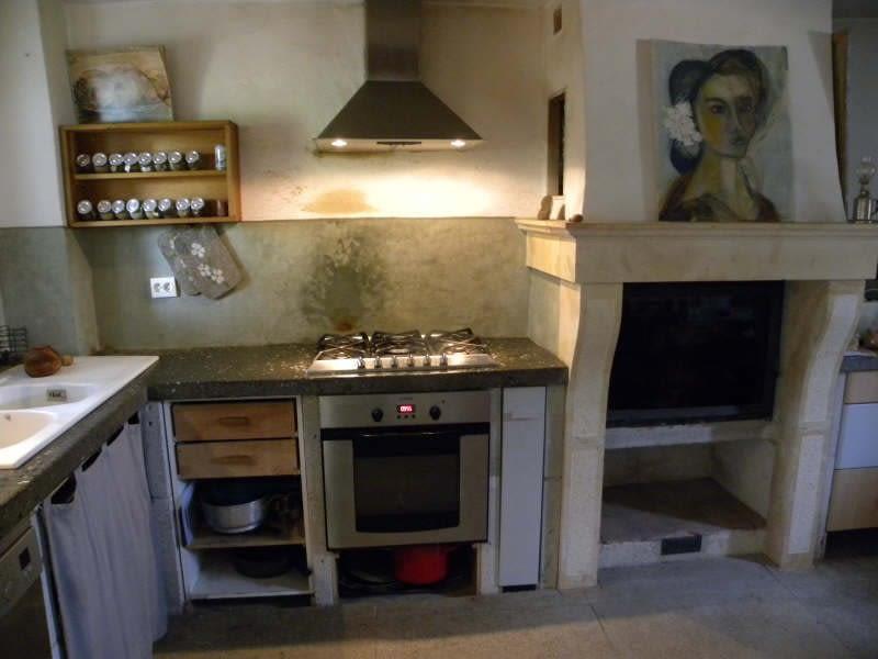 Location maison / villa Seillons source d argens 1200€ CC - Photo 3