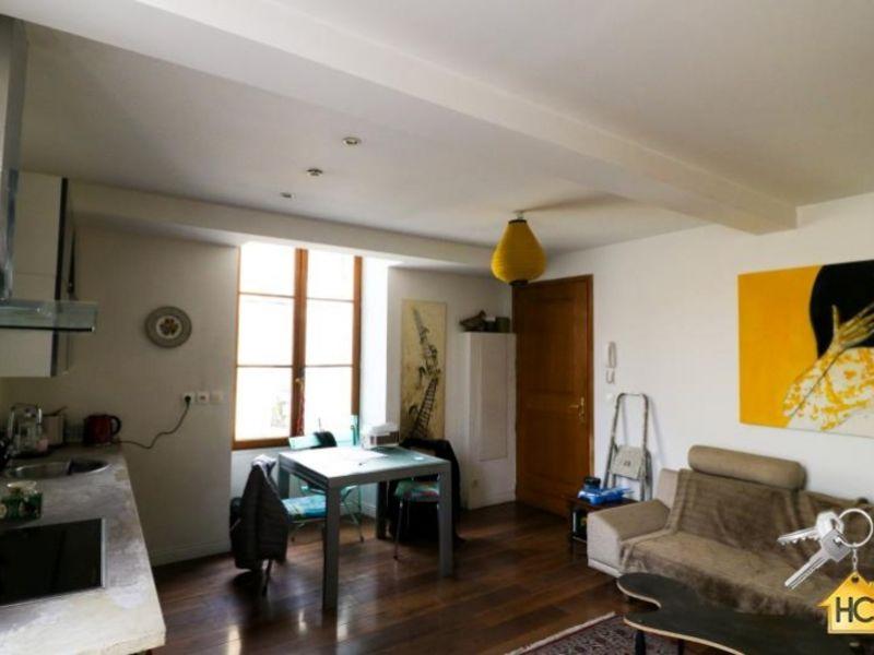 Sale apartment Vallauris 215000€ - Picture 3