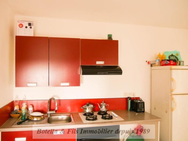 Verkauf wohnung Bagnols sur ceze 79900€ - Fotografie 5