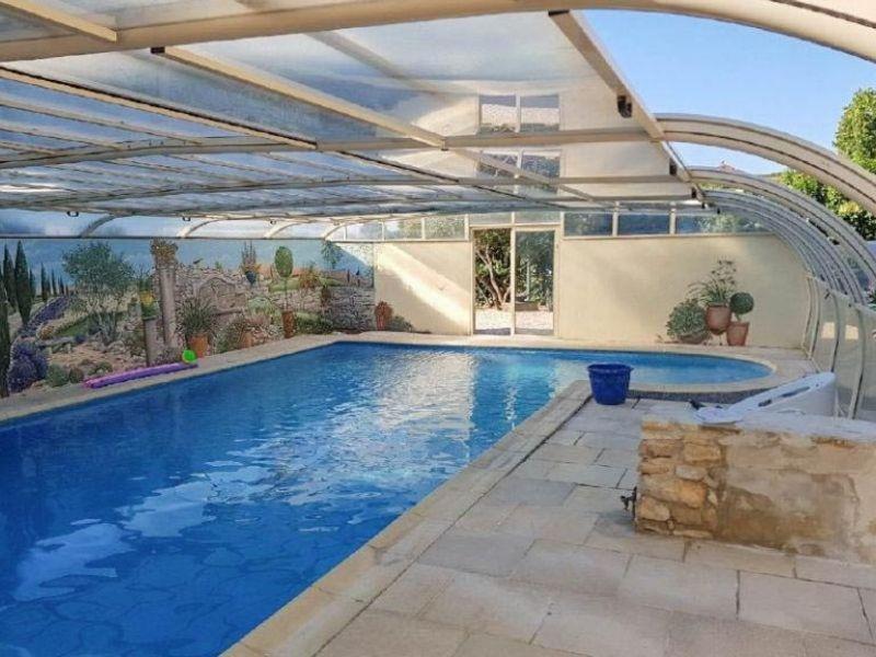 Vente maison / villa Uzes 575000€ - Photo 3