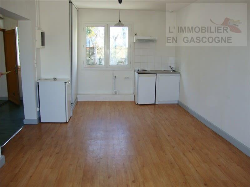Verkoop  flatgebouwen Auch 243000€ - Foto 4