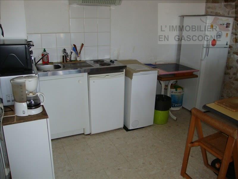 Verkoop  flatgebouwen Auch 243000€ - Foto 6