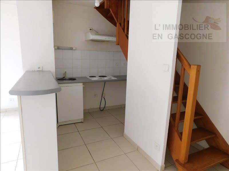 Verkoop  appartement Auch 91300€ - Foto 3