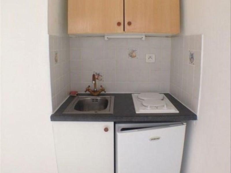 Sale apartment Rouen 54500€ - Picture 2