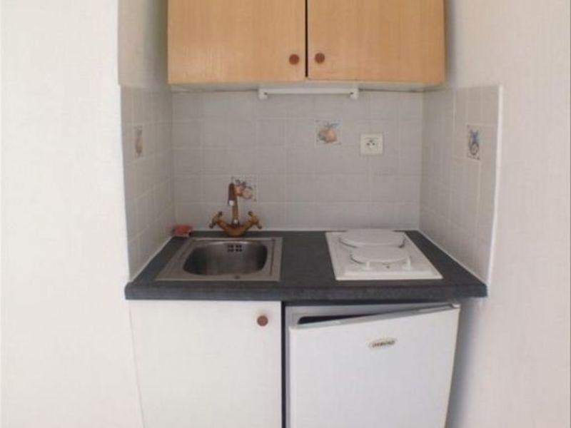Sale apartment Rouen 54500€ - Picture 4
