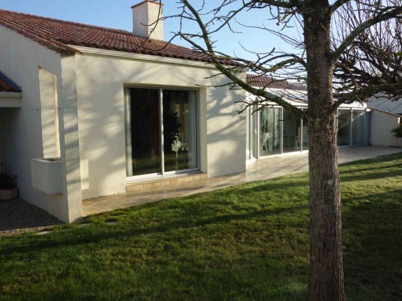 Vente maison / villa Mouilleron le captif 330 000€ - Photo 1