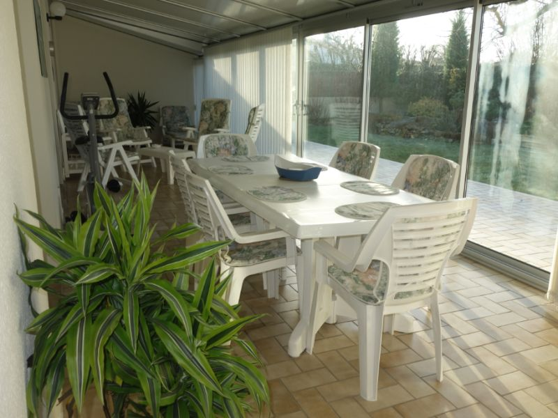 Vente maison / villa Mouilleron le captif 330 000€ - Photo 7