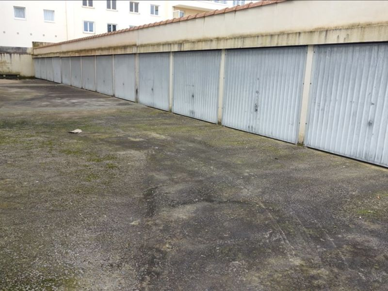 Sale parking spaces La roche sur yon 8 500€ - Picture 5