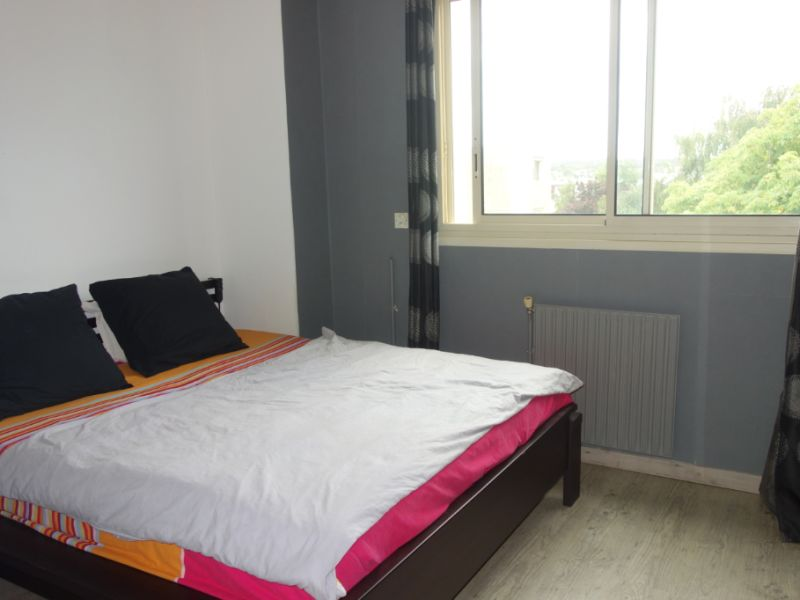 Vente appartement La roche sur yon 173000€ - Photo 5