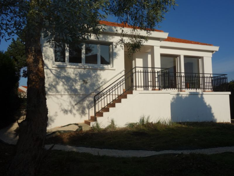 Vente maison / villa La roche sur yon 235500€ - Photo 1