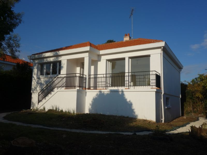 Vente maison / villa La roche sur yon 235500€ - Photo 2