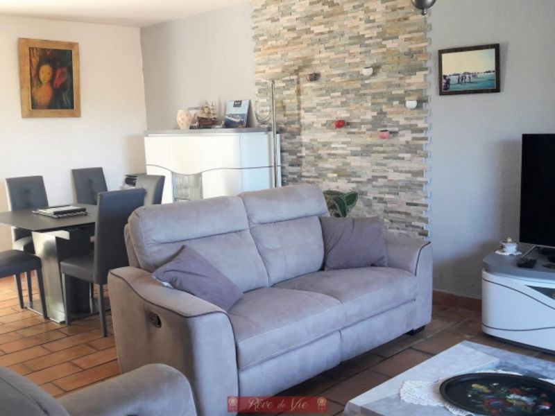Vente maison / villa Bormes les mimosas 440000€ - Photo 3