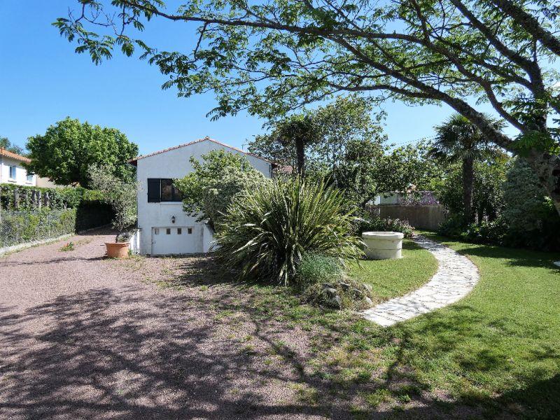 Vente maison / villa Saint palais sur mer 357000€ - Photo 9