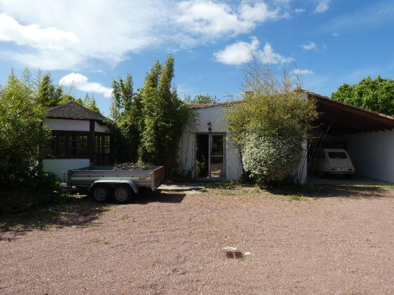 Vente maison / villa Saint palais sur mer 357000€ - Photo 12