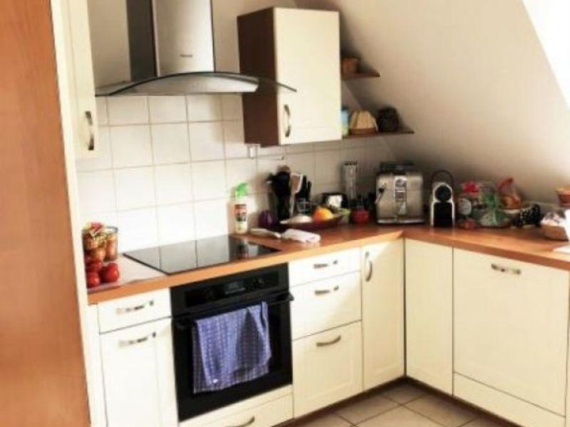 Vente appartement Eckwersheim 292000€ - Photo 3