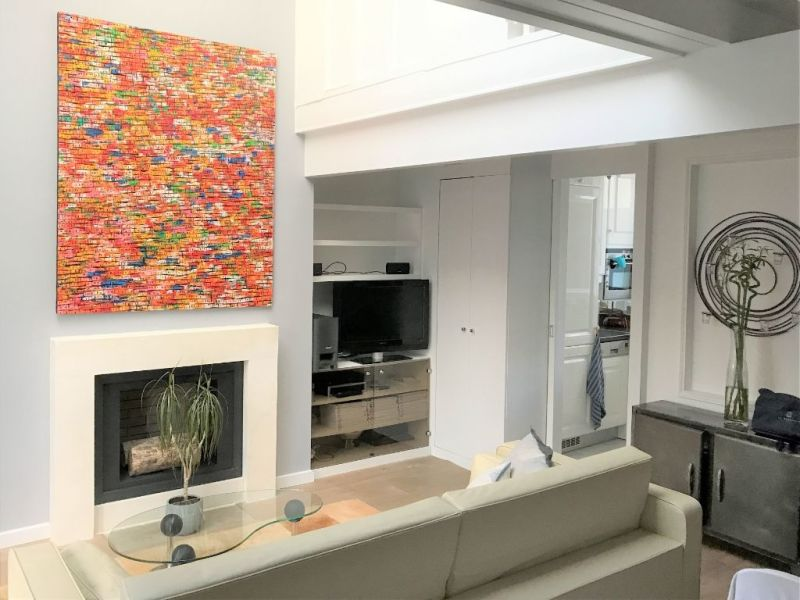 Location loft/atelier/surface Paris 7ème 2490€ CC - Photo 1