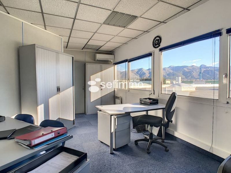 Rental office Aubagne  - Picture 3