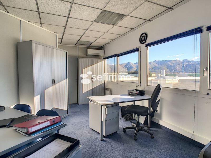 Vermietung büro Aubagne  - Fotografie 3