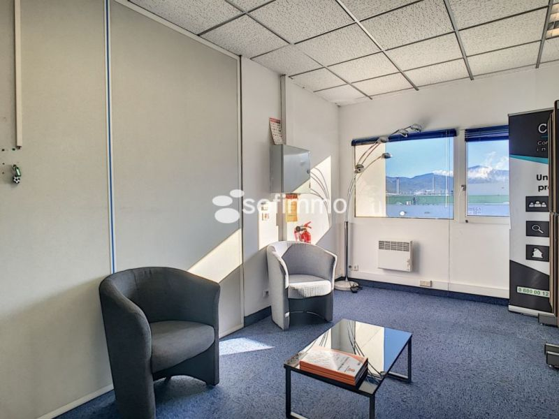 Rental office Aubagne  - Picture 4