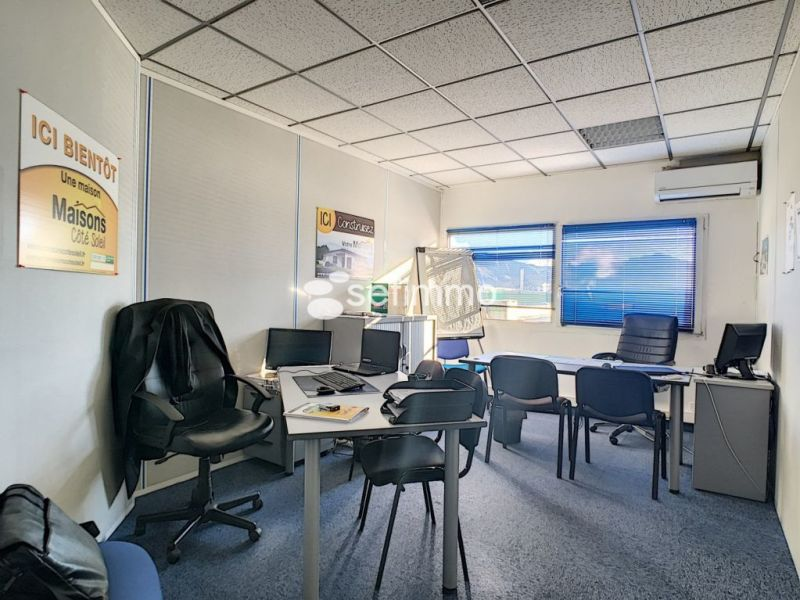 Rental office Aubagne  - Picture 5