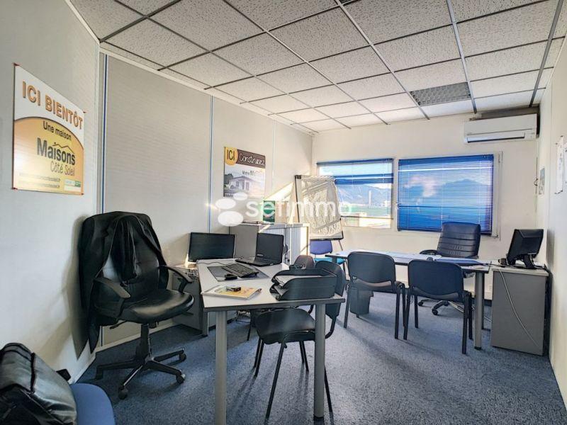 Vermietung büro Aubagne  - Fotografie 5