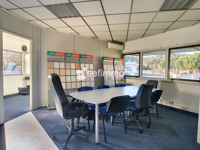 Rental office Aubagne  - Picture 6