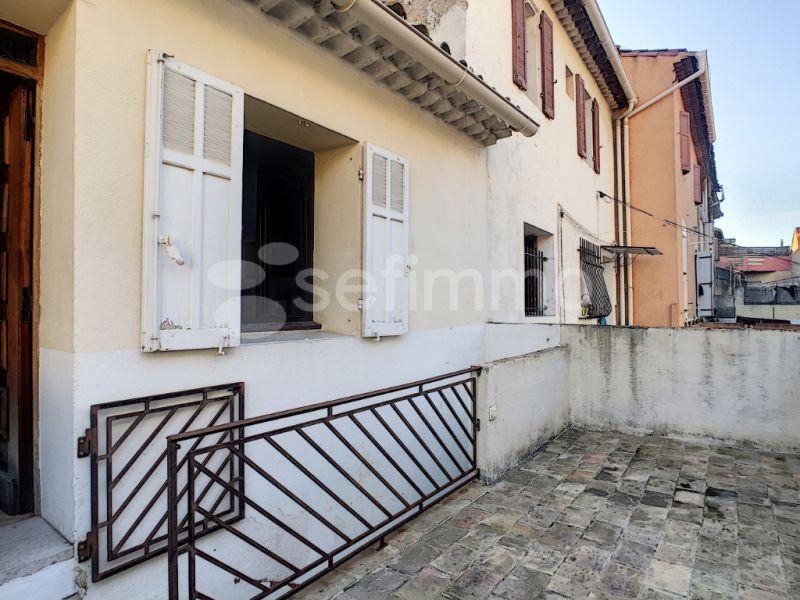 Vente appartement Marseille 16ème 141000€ - Photo 8