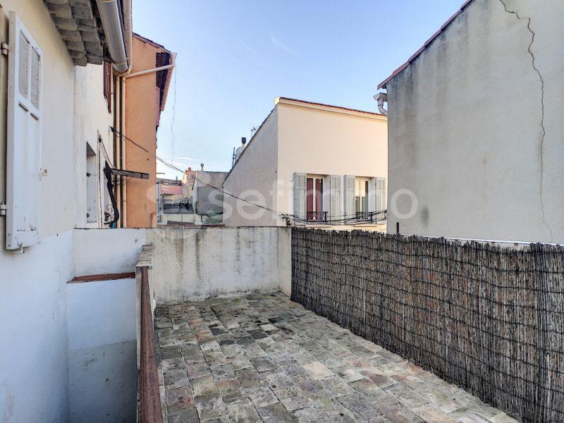 Vente appartement Marseille 16ème 141000€ - Photo 9