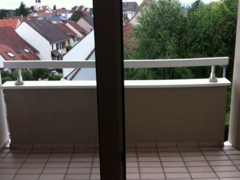 Vermietung wohnung Lingolsheim 800€ CC - Fotografie 2