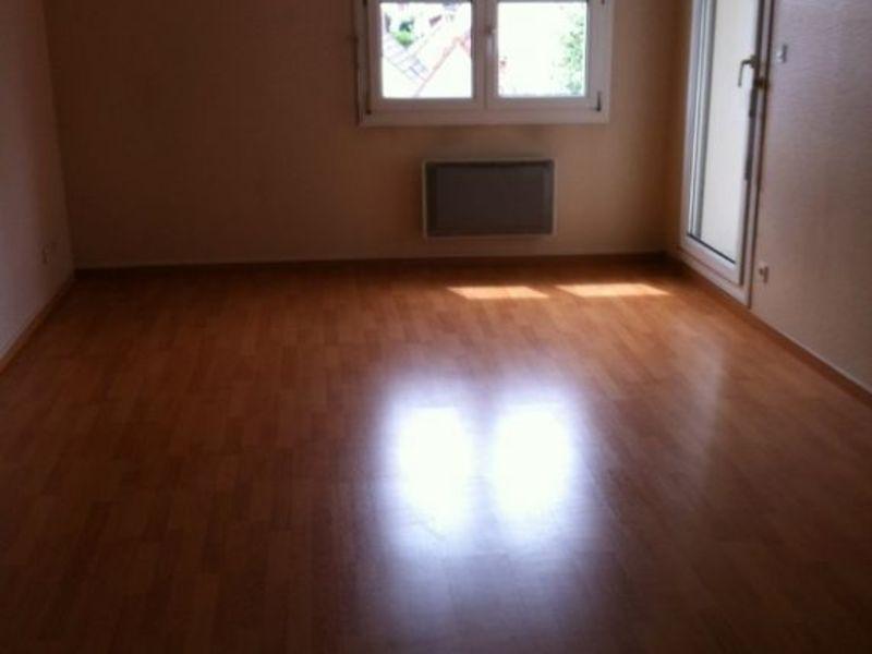 Vermietung wohnung Lingolsheim 800€ CC - Fotografie 5