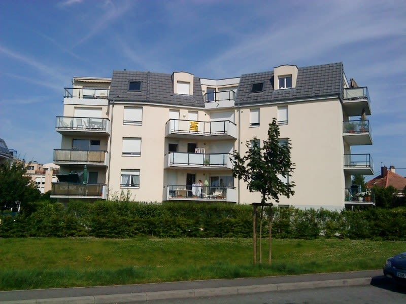 Location appartement Eckbolsheim 800€ CC - Photo 1