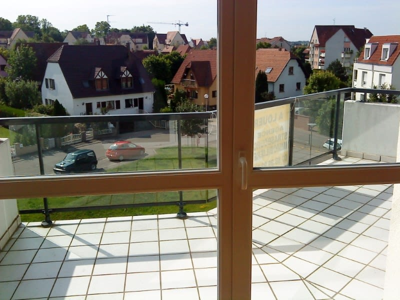 Location appartement Eckbolsheim 800€ CC - Photo 2