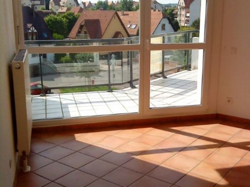 Location appartement Eckbolsheim 800€ CC - Photo 3