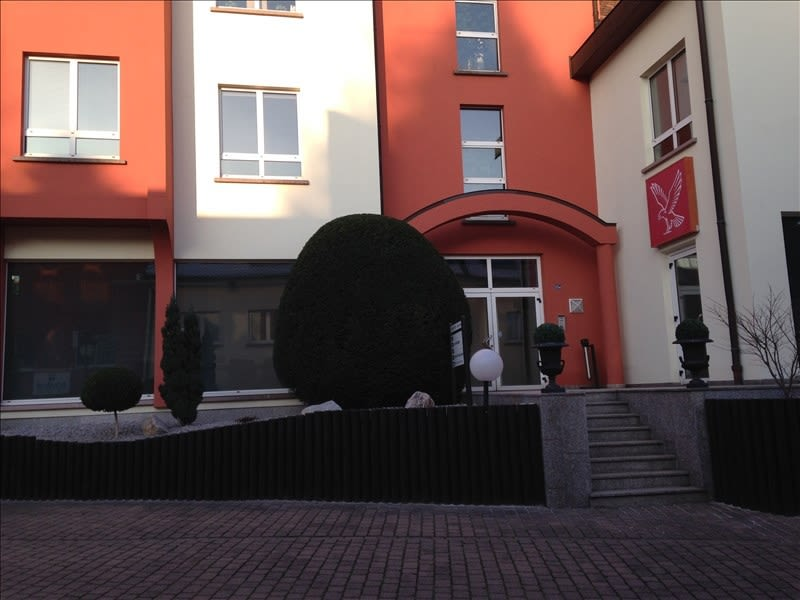 Location local commercial Strasbourg 1393,33€ HC - Photo 2
