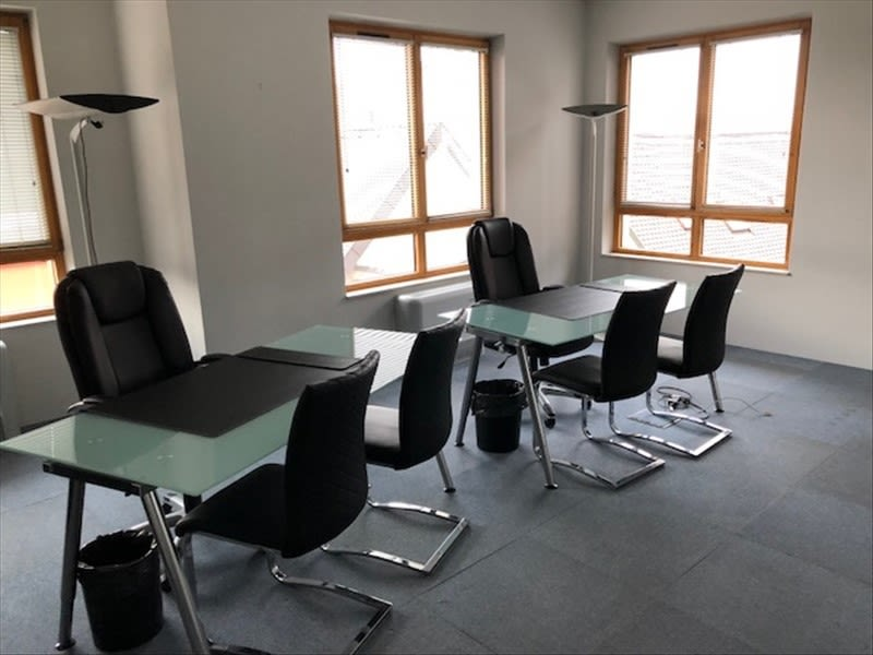 Location local commercial Strasbourg 1393,33€ HC - Photo 4