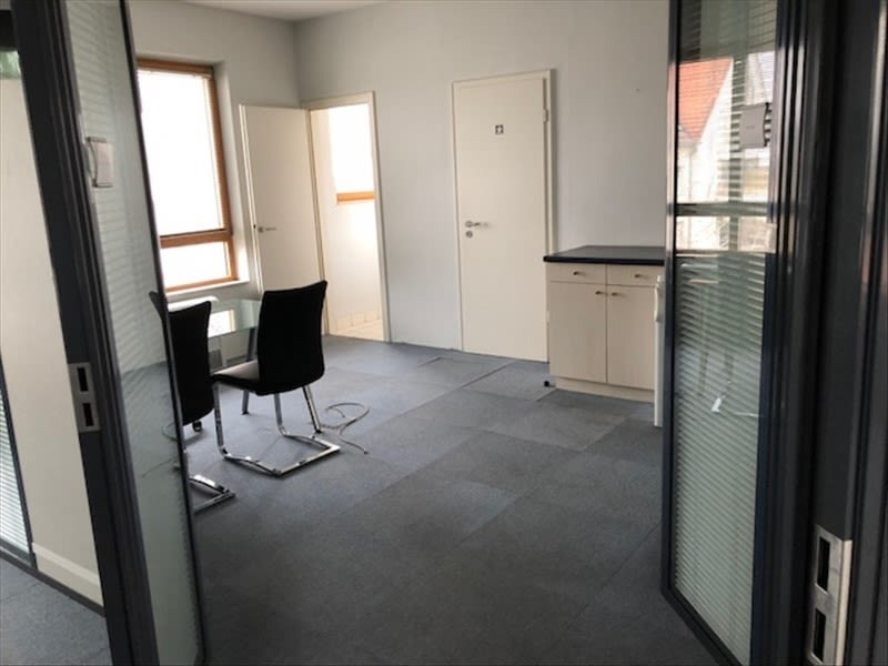 Location local commercial Strasbourg 1393,33€ HC - Photo 5