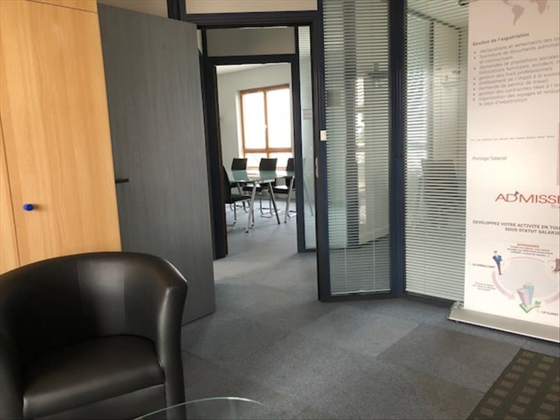 Location local commercial Strasbourg 1393,33€ HC - Photo 7