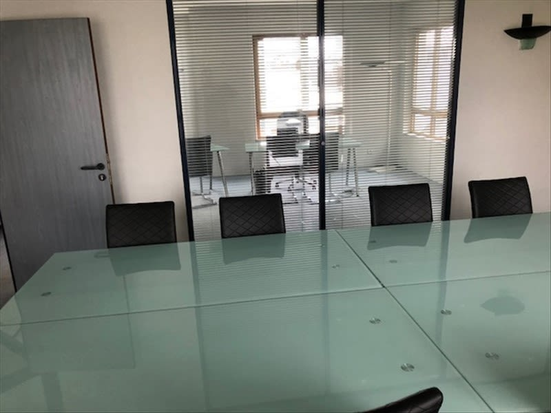 Location local commercial Strasbourg 1393,33€ HC - Photo 9