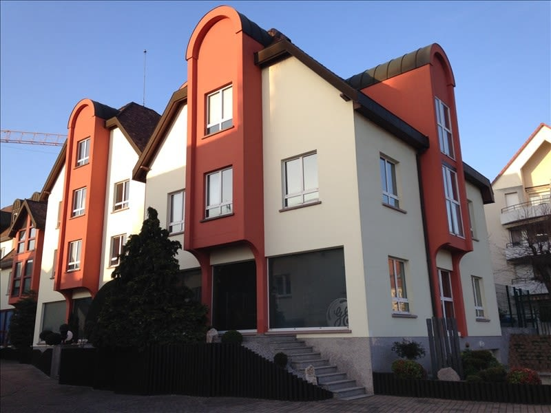 Location local commercial Strasbourg 1737,50€ HC - Photo 2
