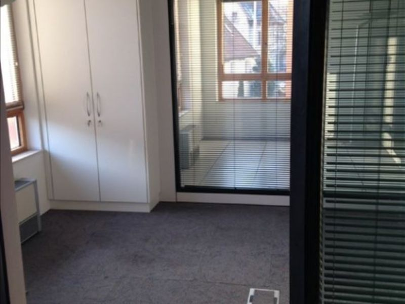 Location local commercial Strasbourg 1737,50€ HC - Photo 5