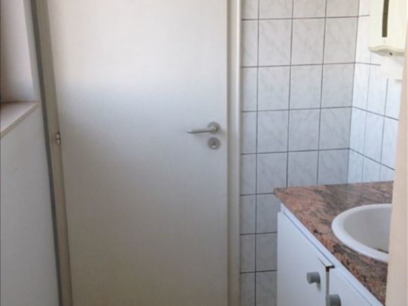 Location local commercial Strasbourg 1737,50€ HC - Photo 6