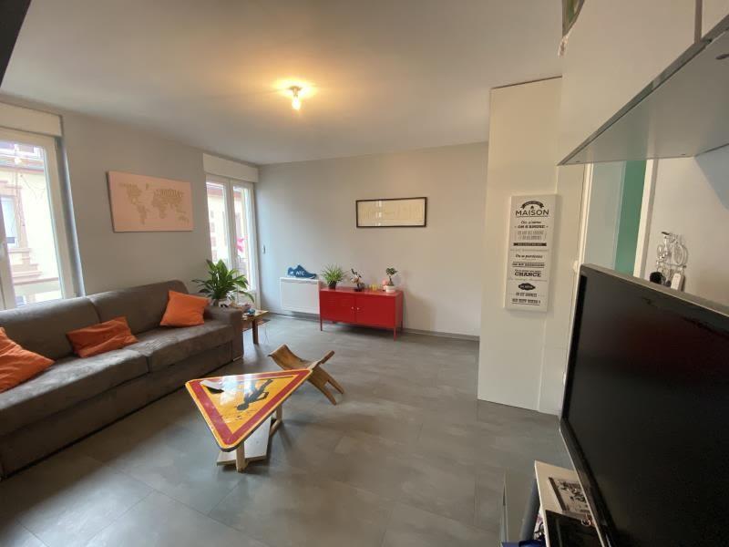 Sale apartment Strasbourg 378000€ - Picture 3