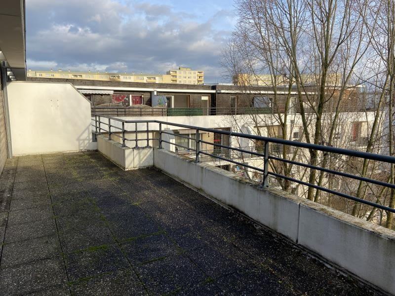 Vente appartement Strasbourg 235000€ - Photo 2