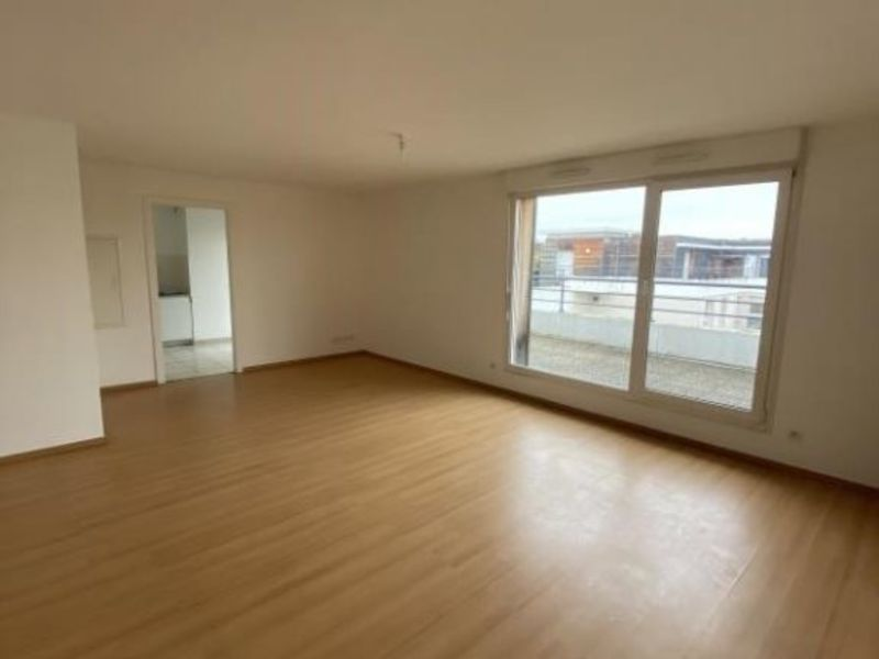 Vente appartement Strasbourg 235000€ - Photo 9