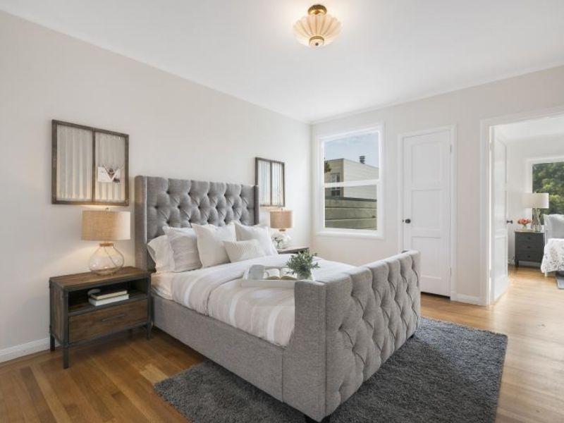 Vente appartement Villejuif 302000€ - Photo 2