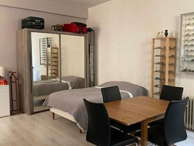 Sale apartment Rouen 110 000€ - Picture 3