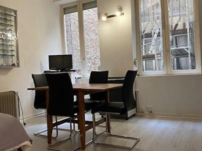 Sale apartment Rouen 110 000€ - Picture 7