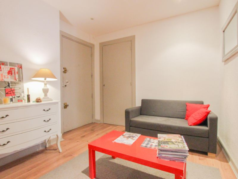 Sale apartment Chambery 195 000€ - Picture 1